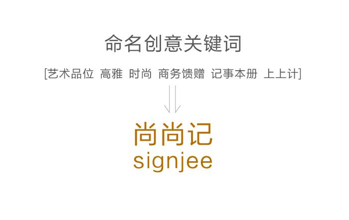 上海欣可诺本册命名