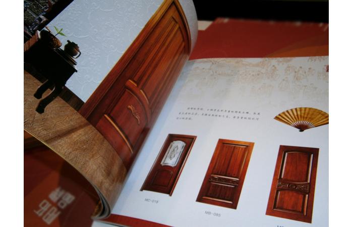 家具品牌画册设计