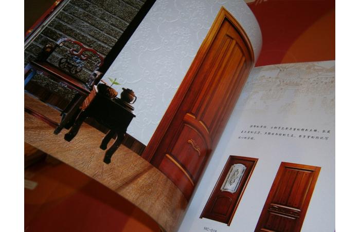 家具画册设计公司