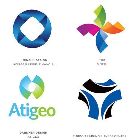 新闻网站logo设计