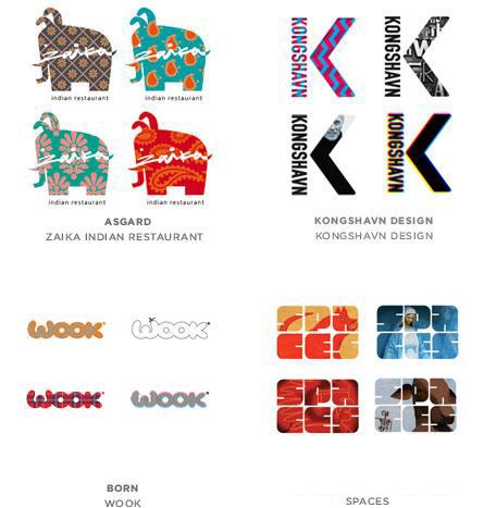 分析2012年logo设计的趋势图片