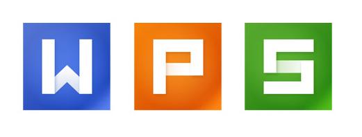 金山WPS2013启用全新Logo